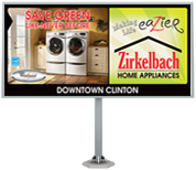 Zirkelbach Home Appliance: T. Hutch Studios
