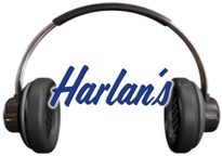 Harlan's Restaurant, Production: Schares Audio