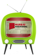 Murray Warehousing, Production MediaWork Productions